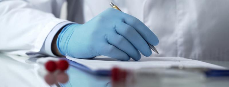 Kvalifikacijos kėlimas asmens sveikatos priežiūros darbuotojams