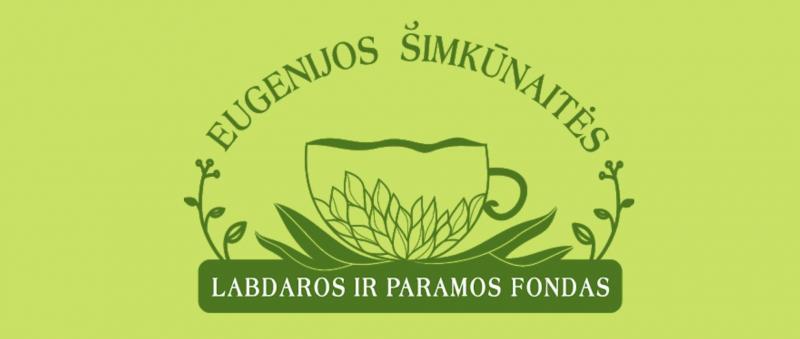 Konkursas Eugenijos Šimkūnaitės vardinėms stipendijoms gauti
