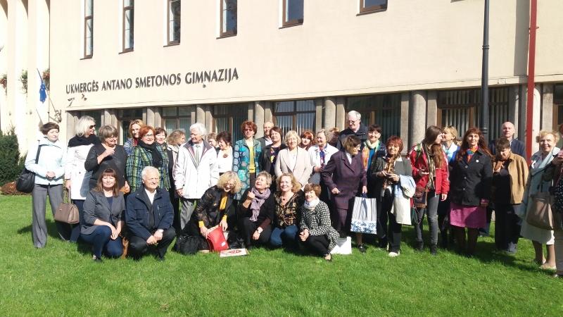 Lietuvių kalbos draugijos suvažiavime - aktualūs pranešimai ir kultūrinė programa