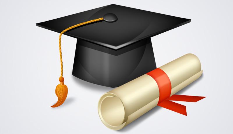 Kolegijos absolventų dėmesiui