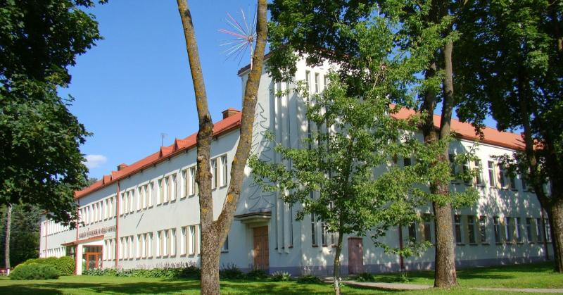 Kolegijos Dokumentų priėmimo tarnybos darbuotojos konsultuos stojančiuosius Ukmergėje