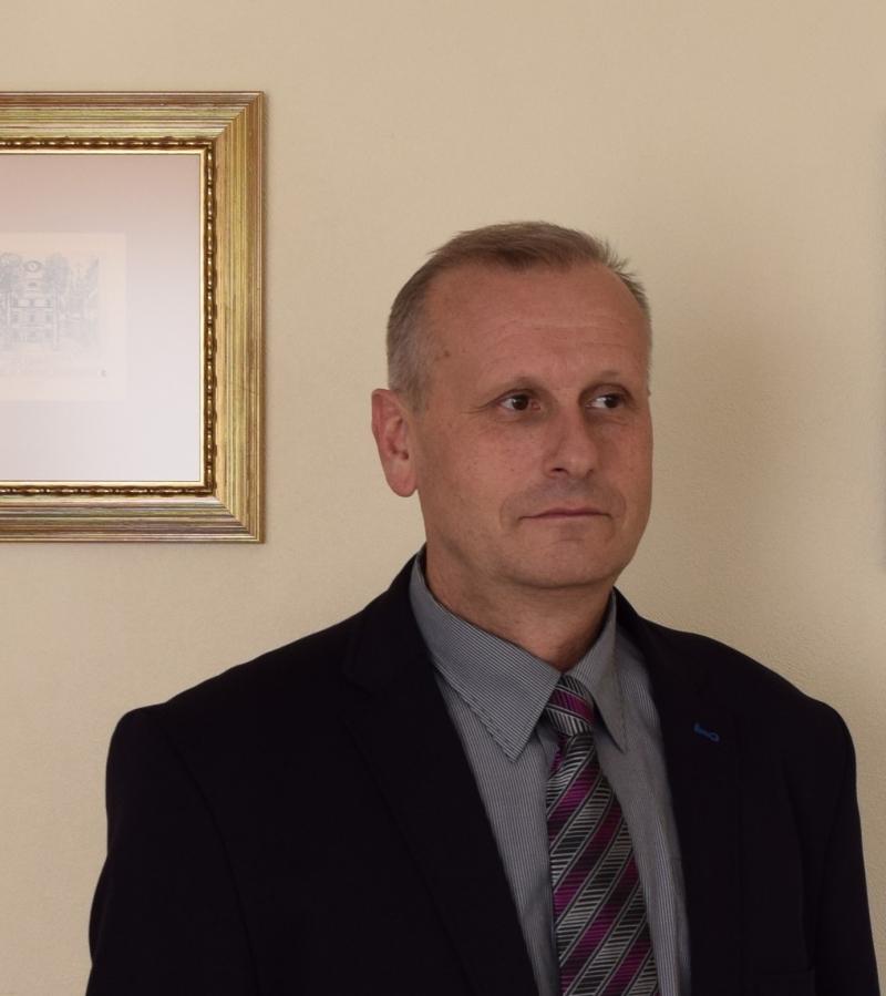 Išrinktas Utenos kolegijos direktorius