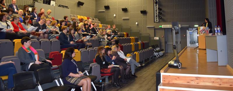Tarptautinėje konferencijoje - kaip išsaugoti žmogaus ir aplinkos darną?