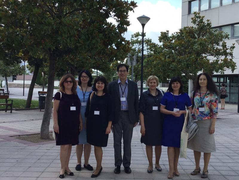 ERASMUS+ Strateginių partnerysčių projekto baigiamoji konferencija